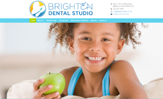 Brighten Dental Studio