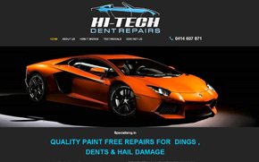 Hi Tech Dent Repairs