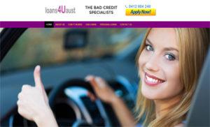 loans4uaust