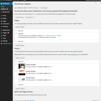 wordpress-updates-screen